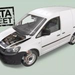 Volkswagen Caddy Routine Maintenance Guide 2004 To 2015 Diesel Engines Haynes Publishing