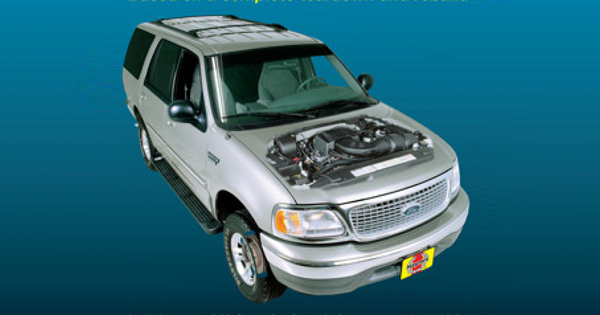 1997 2003 ford f 150 truck expedition