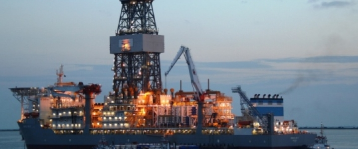 This Merger Creates A New Oilfield Services Giant | OilPrice.com