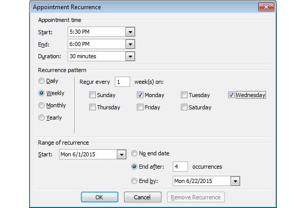 thread scheduler in java example