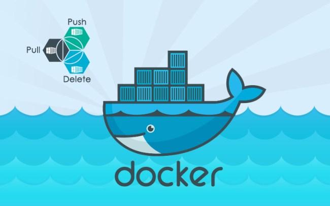 Private Docker Registry