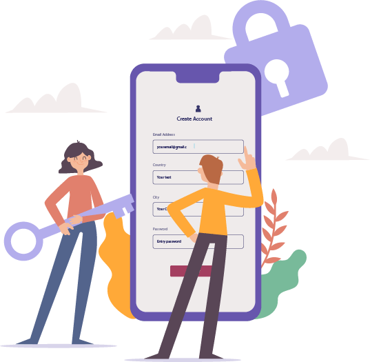 Mobile App Security Integration