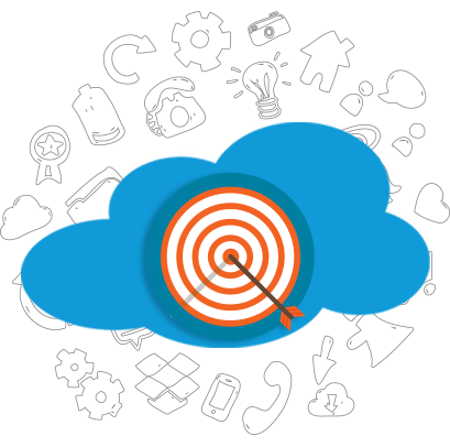 Salesforce Wave Analytics Cloud, Evoke