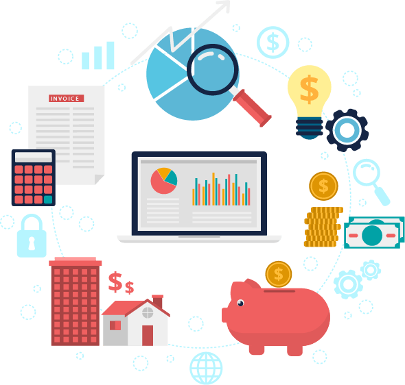 Data Science in Financial Industry