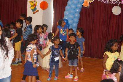 Evoke Diwali celebrations