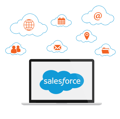 Salesforce Service Cloud, Evoke