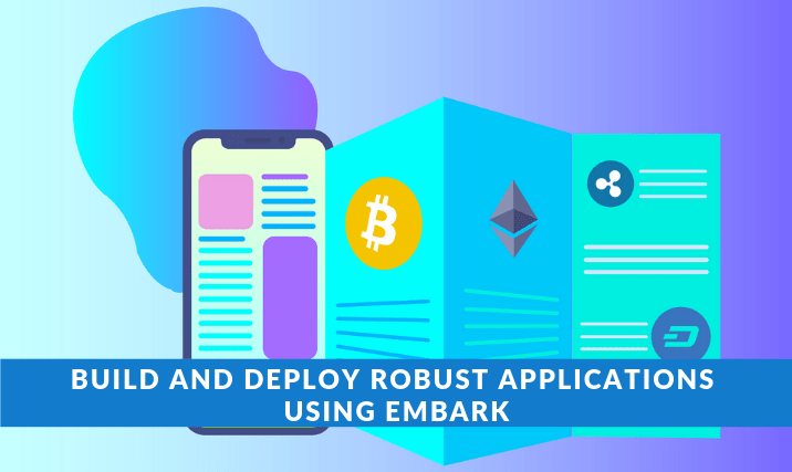 Applications Using Embark