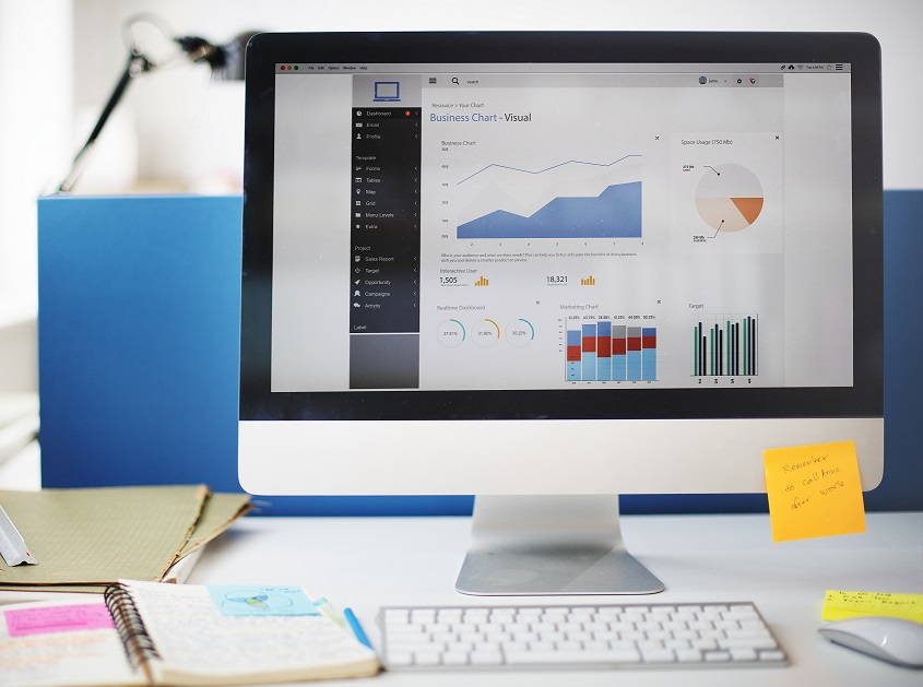 Build Custom Business Intelligence Dashboards in Bonita BPM