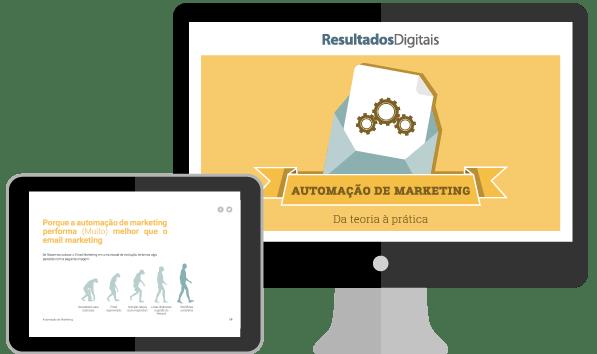 ebook gratuito automação do marketing