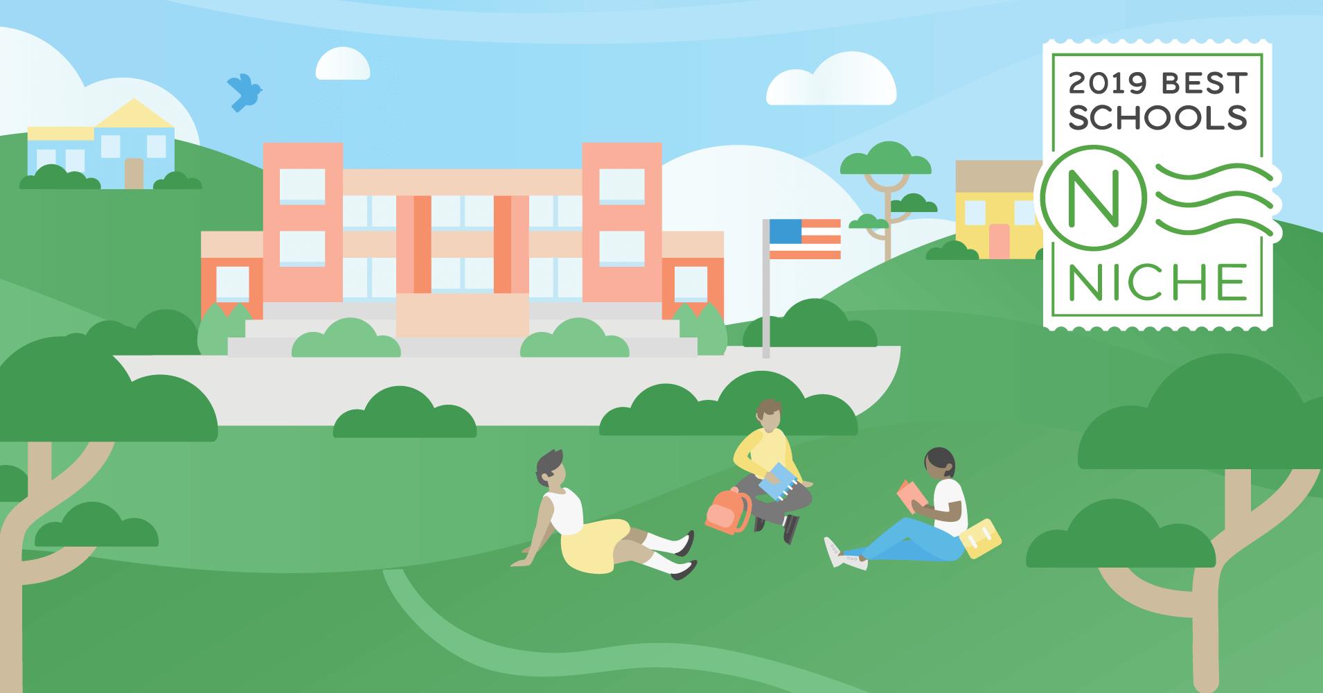 Best Public Elementary Schools In Puerto Rico