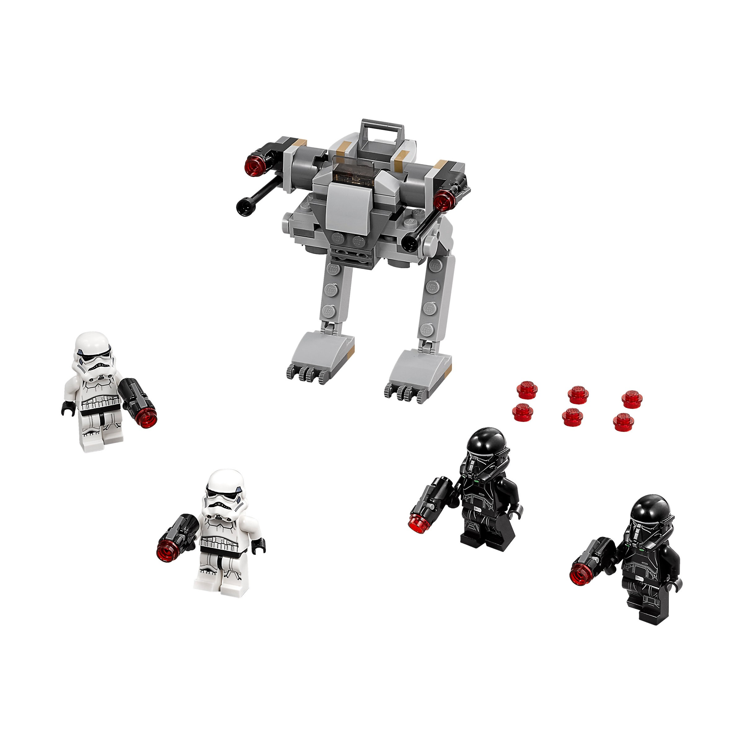 Lego Star Wars Imperial Trooper Battle Pack At Hobby
