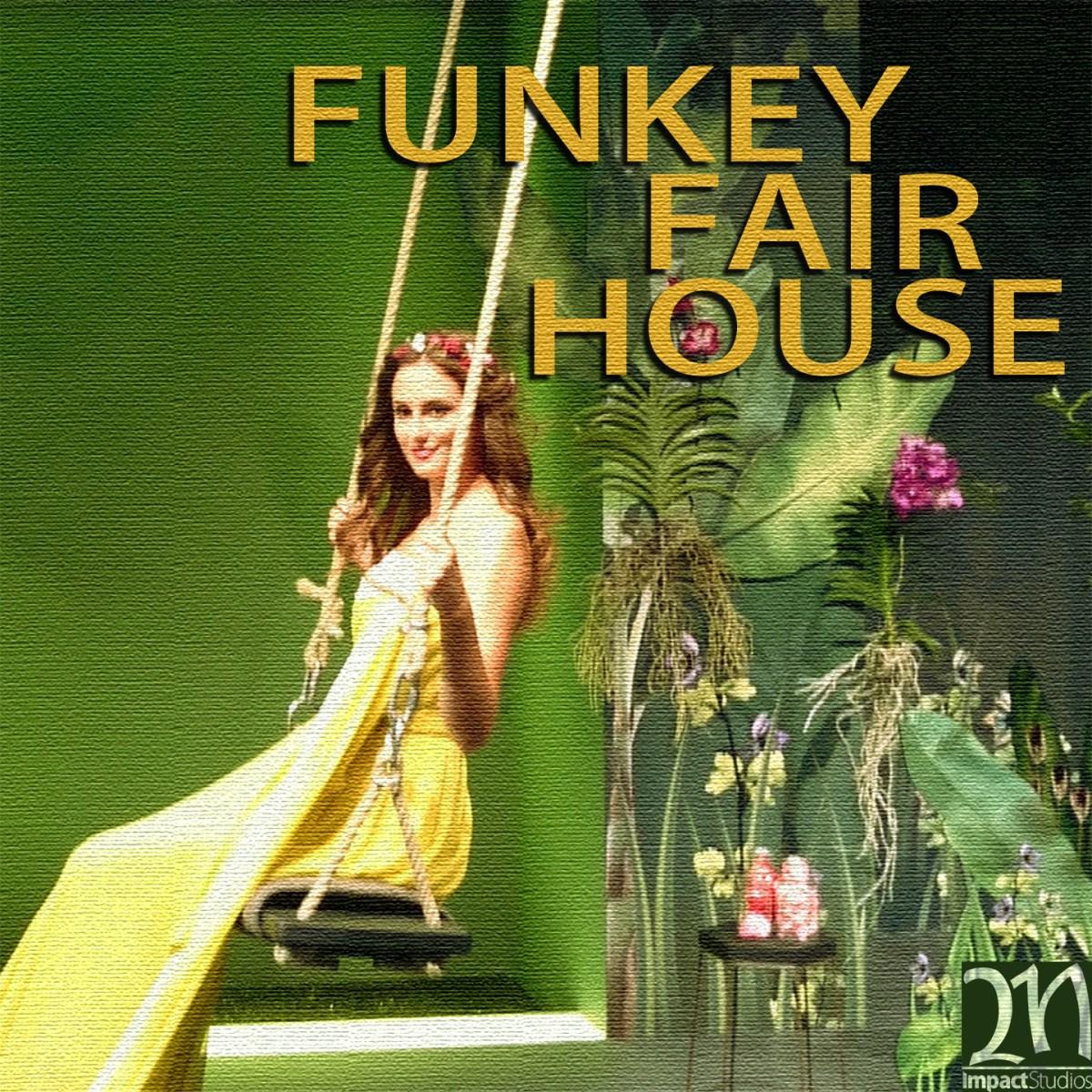 Funky Fair House