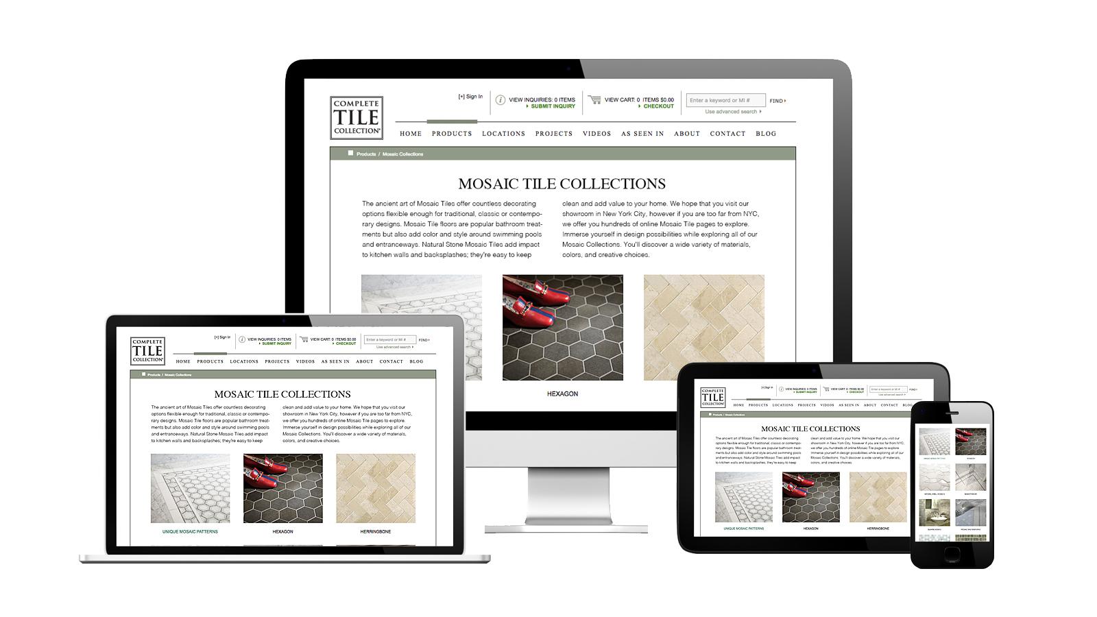 freshjones ecommerce websites