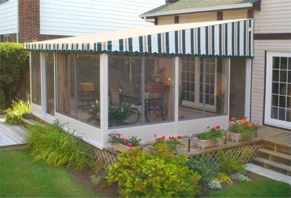 screened patio enclosures patio room
