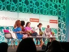 Super entrepreneurs Agatha Achindu, Doreen Bloch, •Meredith Walker, •Natalia Oberti Noguera and Zahra Aljabri!
