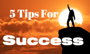 Achieve Success In Your Business