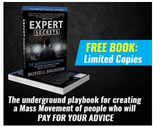 Expert Secret