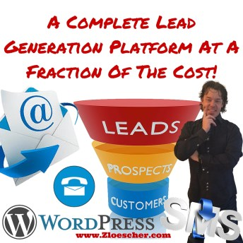A Complete Lead Generation Platform At A Fraction Of The Cost – The Conversion Pros