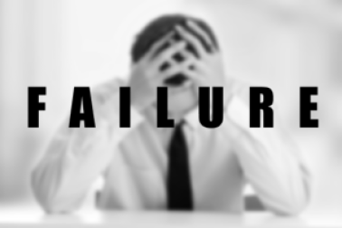 Why failure leads to success!