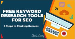keyword seo tools