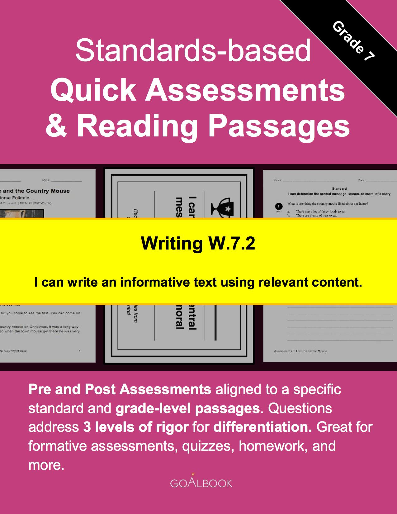 W 7 2 Explanatory Writing