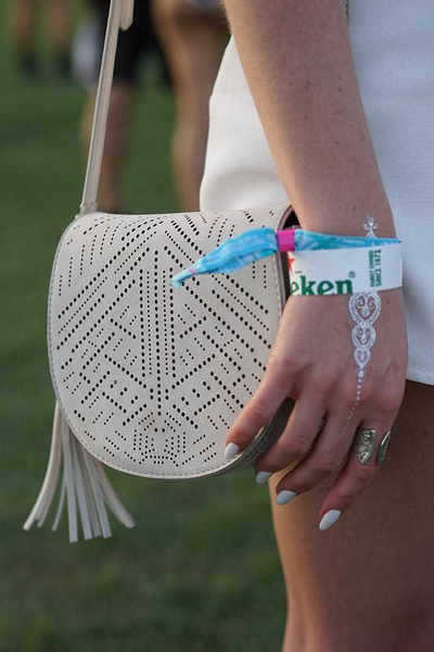 Hot Trends From Coachella 2016