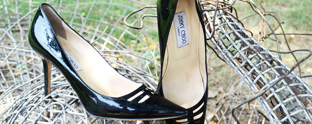 Best Shoe Brands- Jimmy Choo Celebrates 20 Years