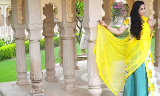 Saree Draping Styles: A Fresh Look From Sareez.com
