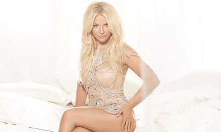 Celebrities Before And After: Britney Spears Over The Years