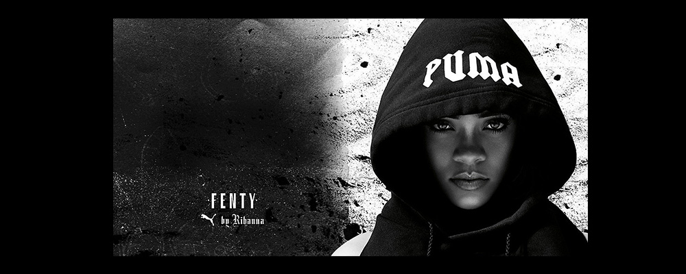Rihanna News: Fenty x Puma Collection Drops September 6th