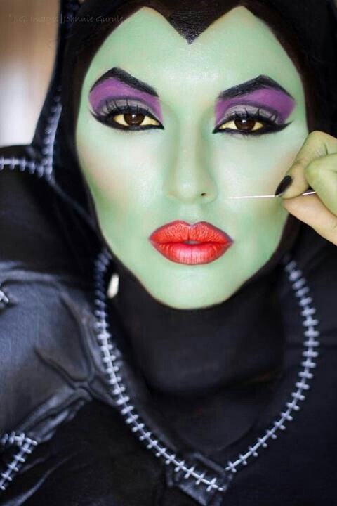 The Best Halloween Makeup Ideas To Try This Year