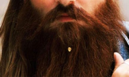 Top 5 Beard Styles For Men To Follow in 2016
