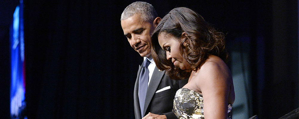 First Lady Michelle Obama & Her Best Fashion Moments