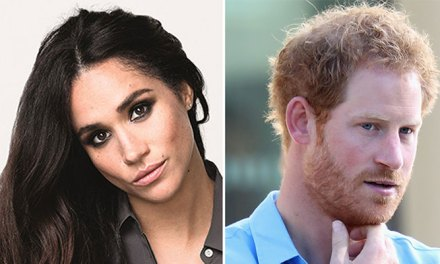 Suits Series Star & Prince Harry's New Girlfriend Has News