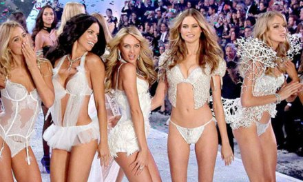 Meet The Boyfriends And Husbands Of Victoria Secret Models
