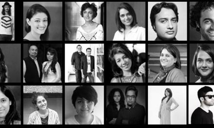 No Top Fashion Designers At Amazon India Fashion Week?