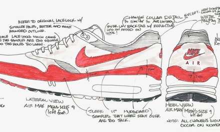 The Iconic Sneaker Turns 30: Best Of Nike Air Max Street Style
