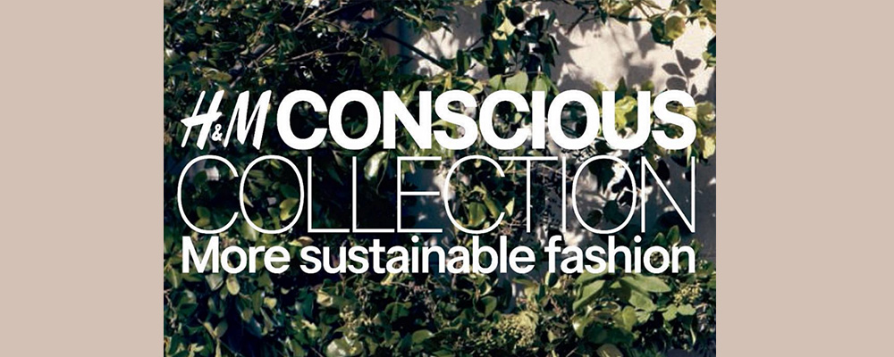 H&M Conscious Exclusive Collection For A Sustainable Fashion Future