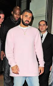 Millennial Pink - Men's Fashion