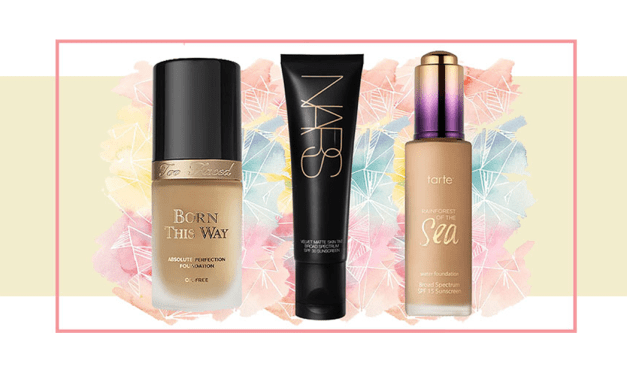 [Top 20] Best Foundation For Oily Skin With Full Coverage