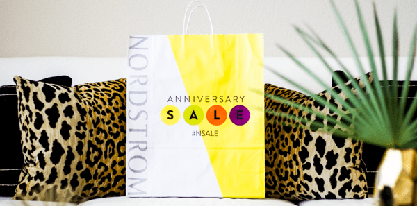 The Big Nordstrom Anniversary Sale Is Here - [63 Best Deals]