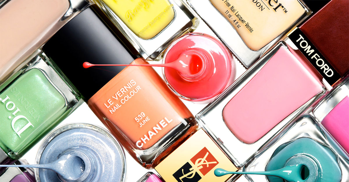 Summer Nail Colors – The Best Shades And Trends For 2017