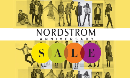 The Big Nordstrom Anniversary Sale Is Here – [63 Best Deals]