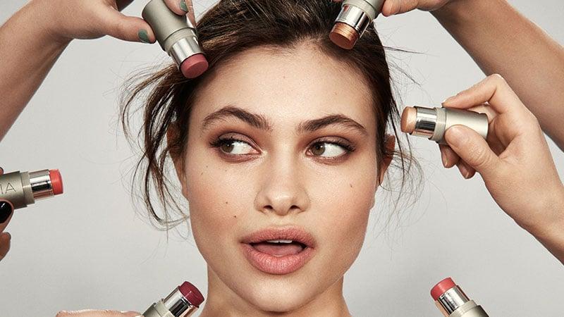Natural Makeup & Organic Beauty Brands