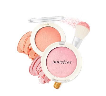 Natural Makeup & Organic Beauty Brand- Innisfree