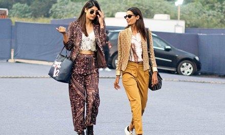 Amazon India Fashion Week SS2018 [Street Fashion]