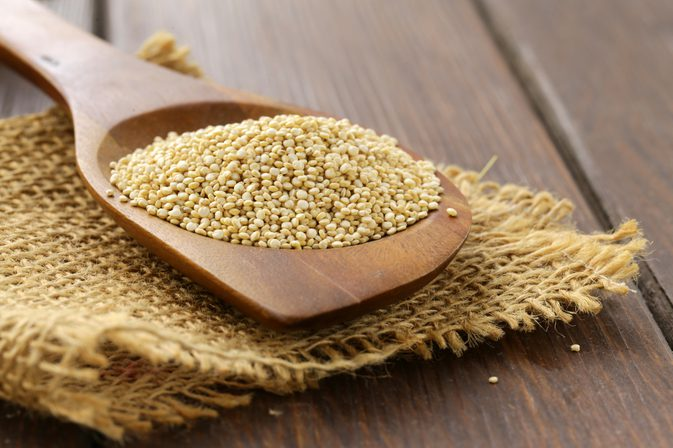 How To Loss Belly Fat Fast- Quinoa