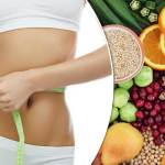 How To Lose Belly Fat Fast – [25 Best Fat Burning Foods]