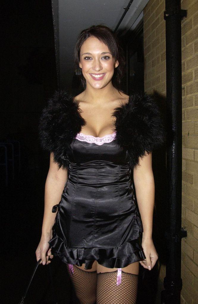 Prince Harry's girlfriend : Cassie Sumner