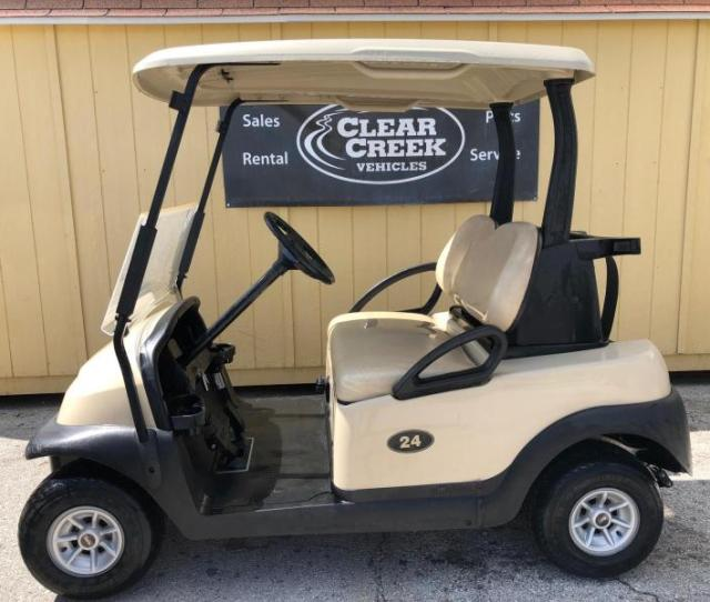 In Stock Clearcreek Vehicles New And Used Club Car Golf Carts Rhclearcreekvehicles Golf Carts For